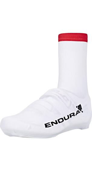 Endura FS260-Pro Übersocken Weiß